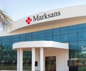 Marksans Pharma Ltd - Indian Pharmaceutical Company
